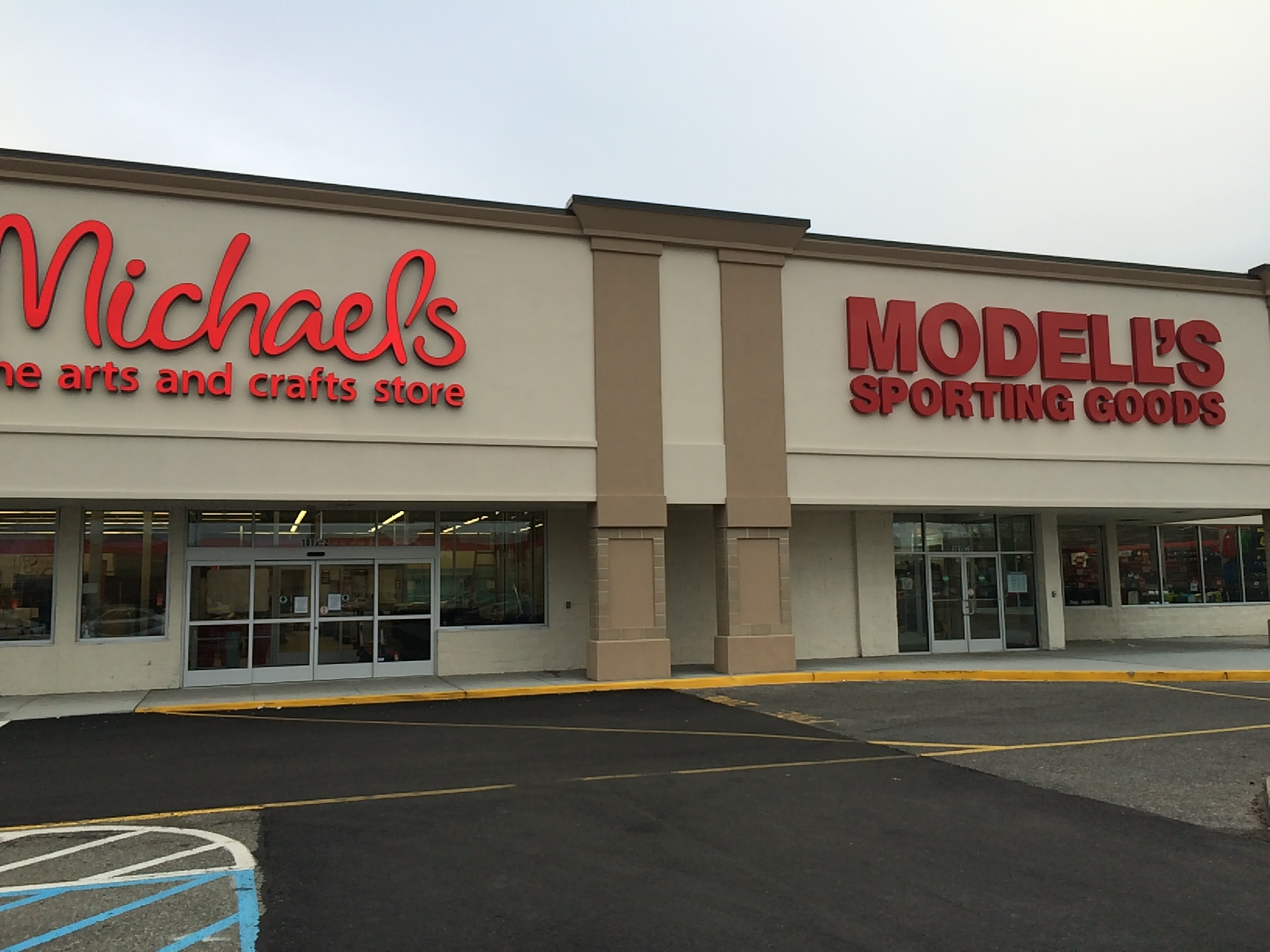heidenberg properties group michaels and modell s