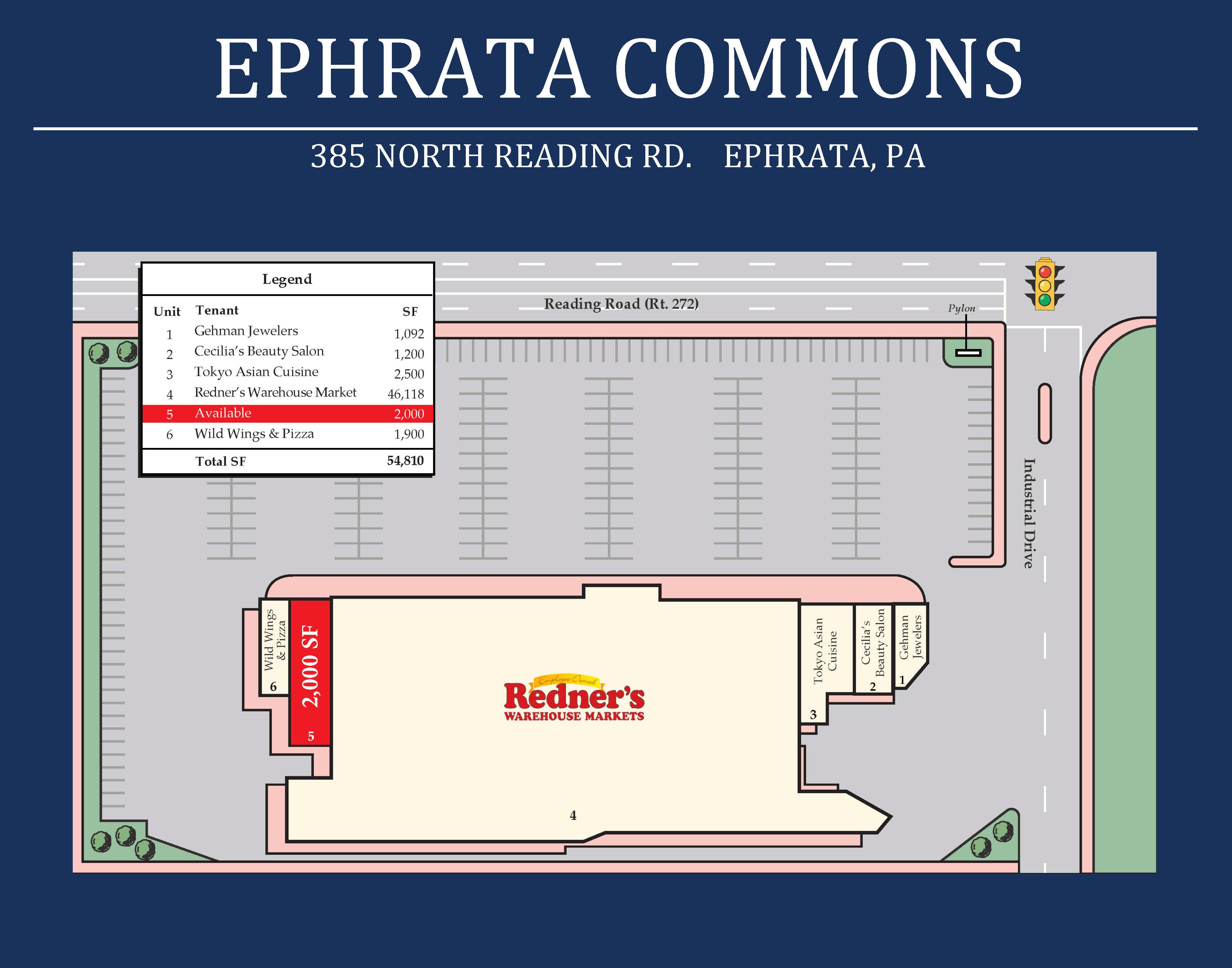 Ephrata Commons