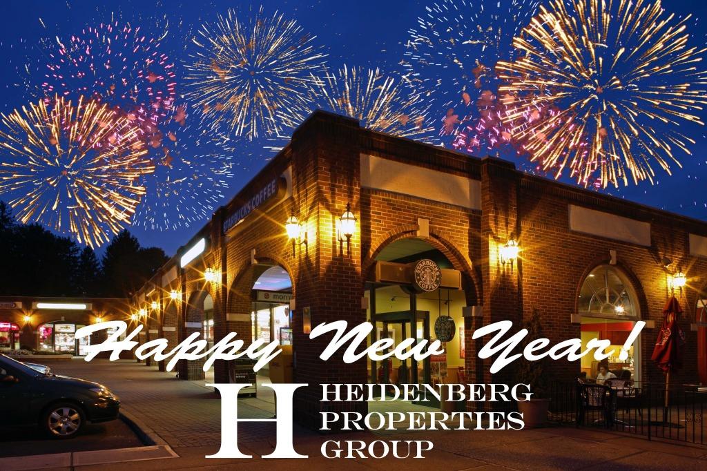 Happy New Year HPG2