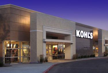 Kohl's stock