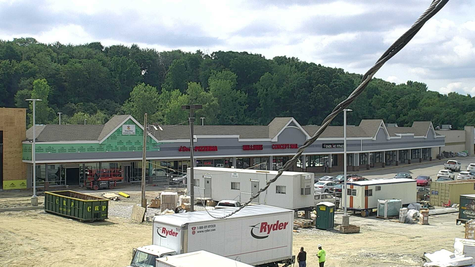 Lake_Plaza_Shopping_Center_ConstructionCam_HD_2018-07-11_105105